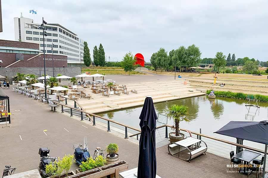 Restauranttipps in Venlo Niederlande