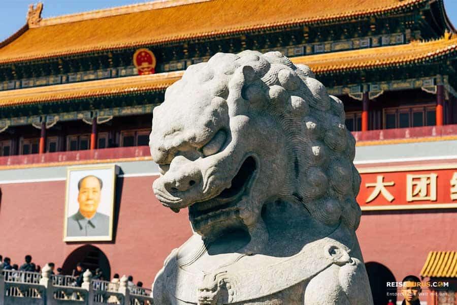 Peking Stopover Highlights