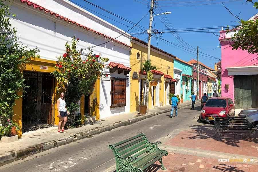 Bildungsurlaub in Kolumbien Spanisch
