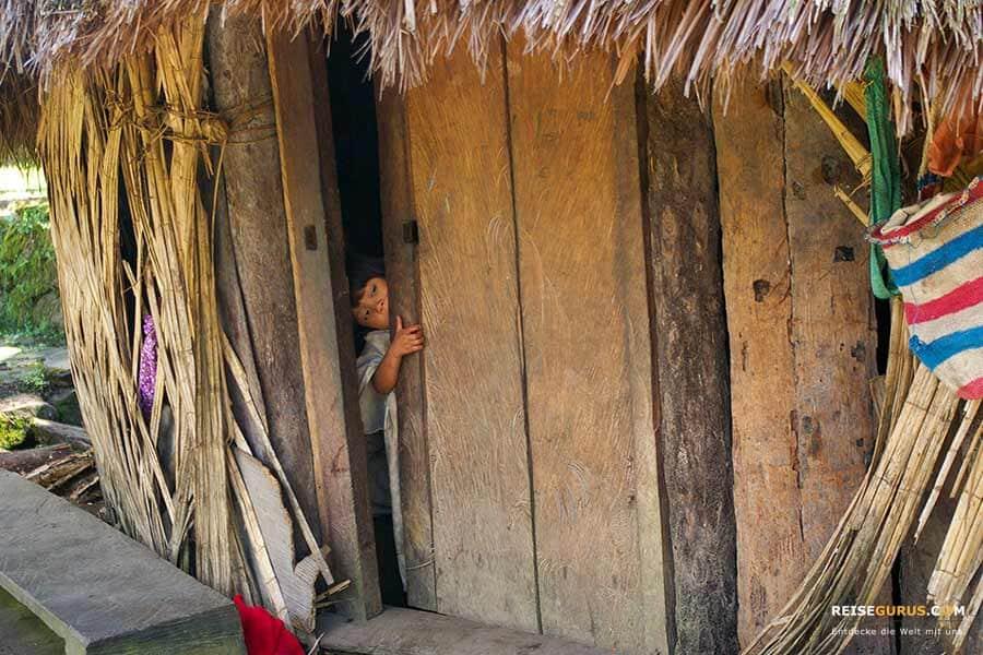 Indigene Volksgruppen