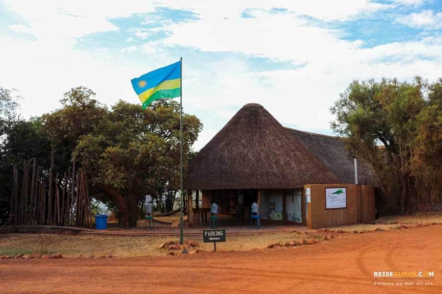 Preise im Akagera Nationalpark