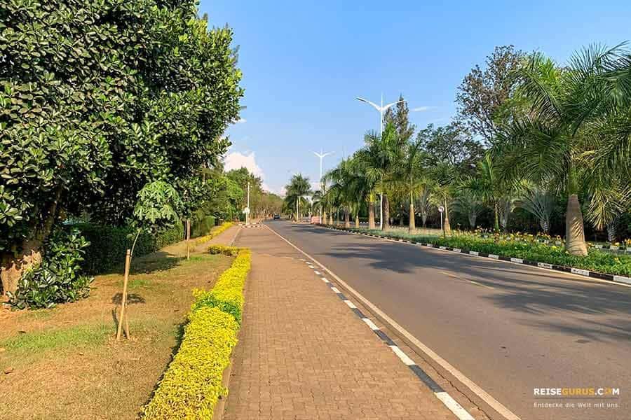 Ruanda Reisetipps und Highlights