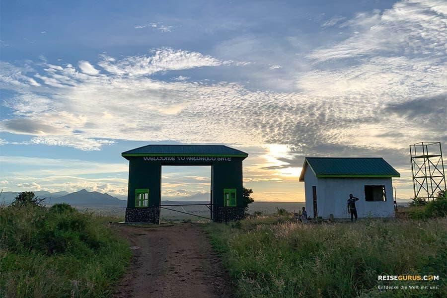 Aktivitäten Kidepo Nationalpark
