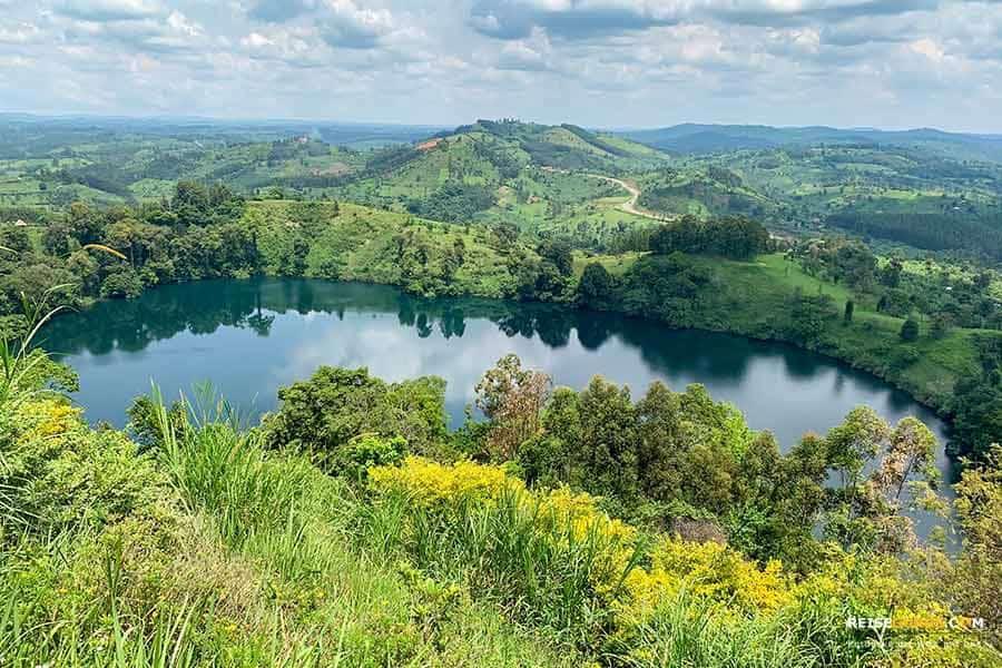 Kibale Nationalpark