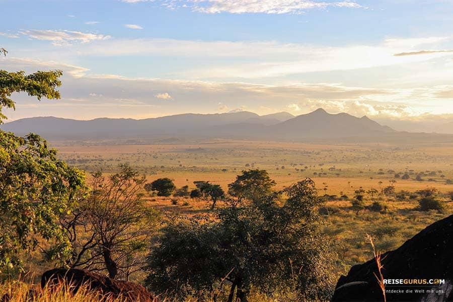 Kidepo Nationalpark