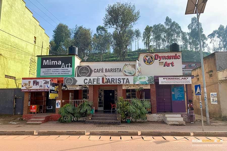 Restauranttipp für Kabale