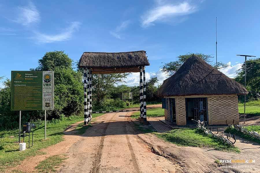 Preise Lake Mburo Nationalpark