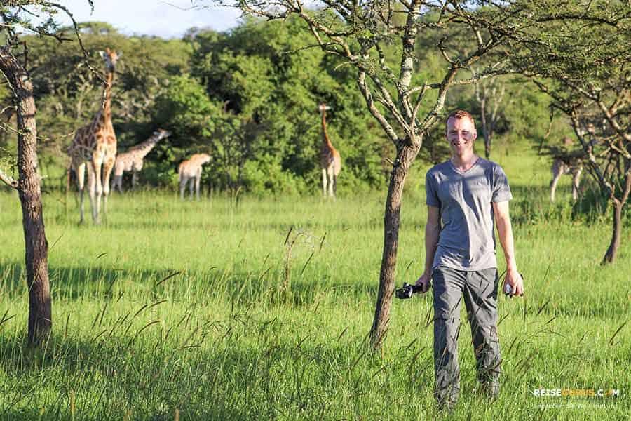 Safari Lake Mburo