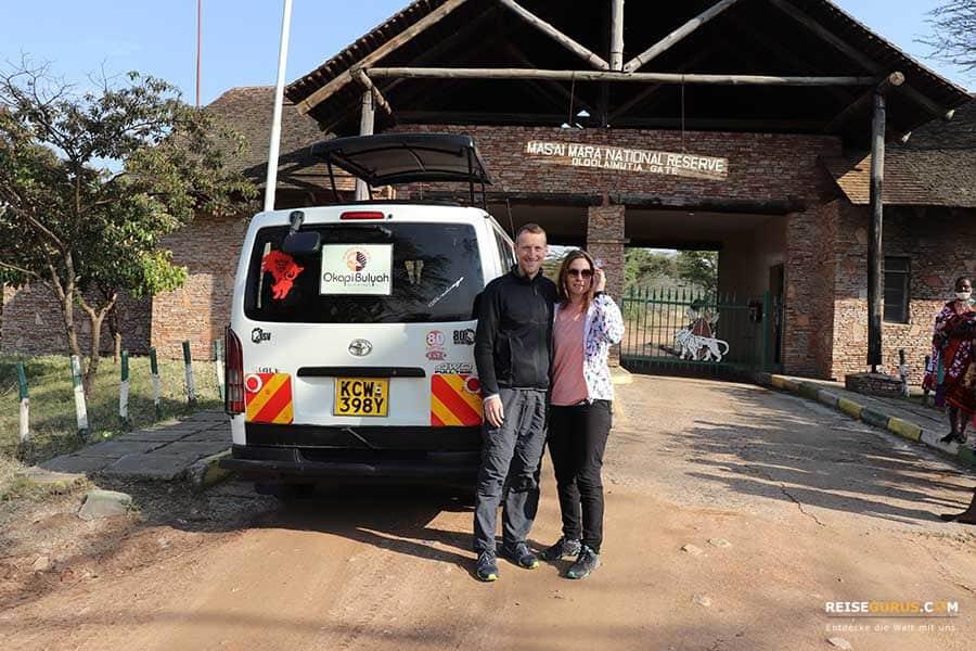 Masai Mara Safari Fazit