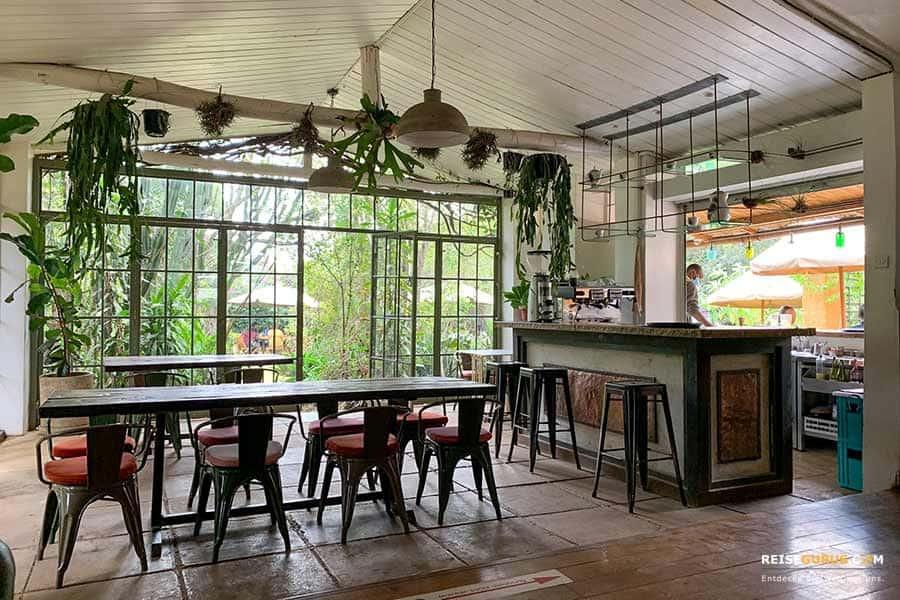 Nairobi Restauranttipps