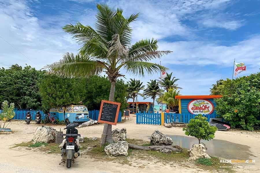 Aktivitäten auf Bonaire