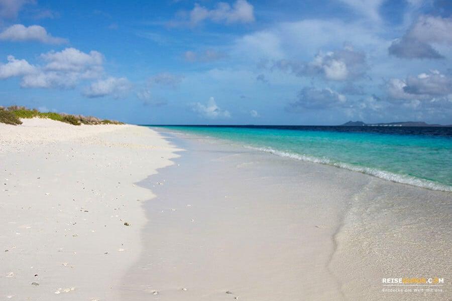 Bonaire kleine Nachbarinseln