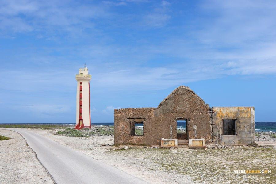 Leuchtturm Bonaire
