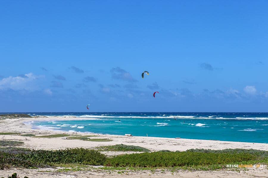 Boca Grandi Aruba
