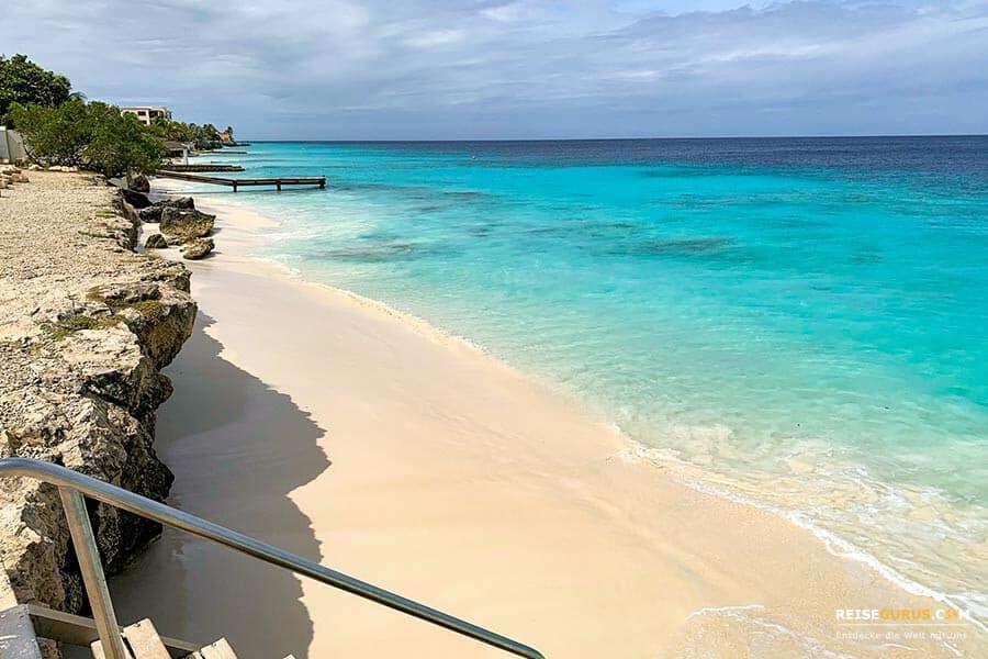 Strände auf Bonaire Top 10