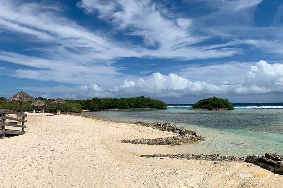 schöne Aruba Strände