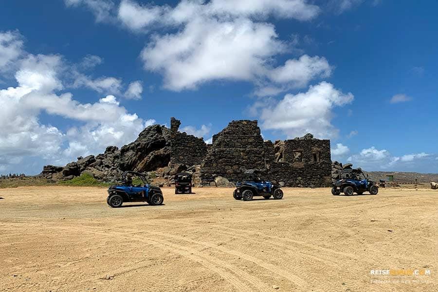 Aruba Ausflüge & Touren