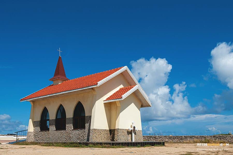 Aruba Ausflugsziele