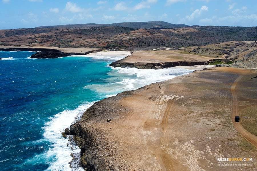 Aruba Sehenswürdigkeiten