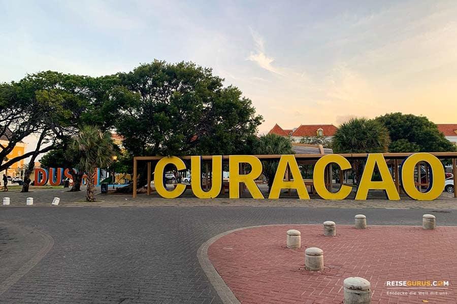 Curacao Aktivitäten und Sehenswürdigkeiten