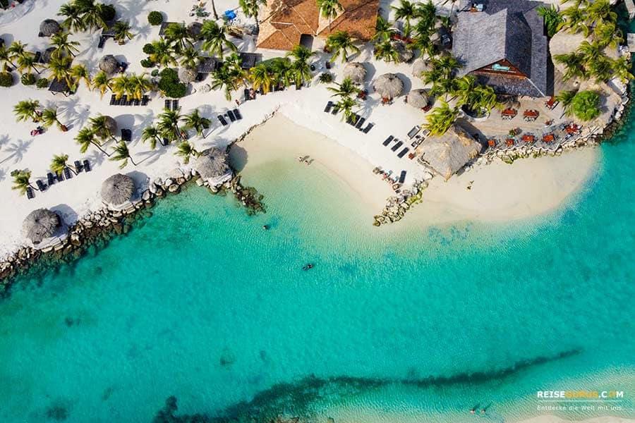 Curacao Aktivitäten und Strände