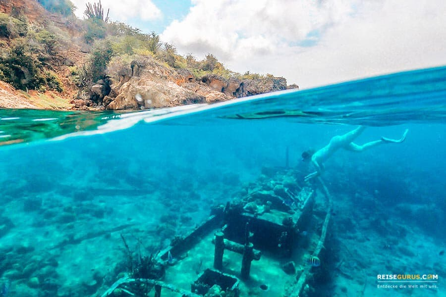 Curacao Aktivitäten