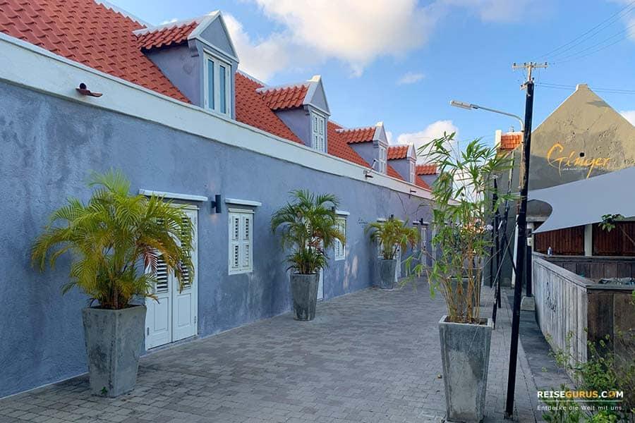 Curacao Hoteltipps