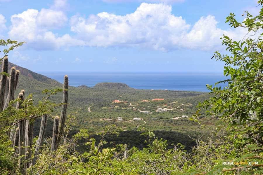 Curacao Sehenswürdigkeiten