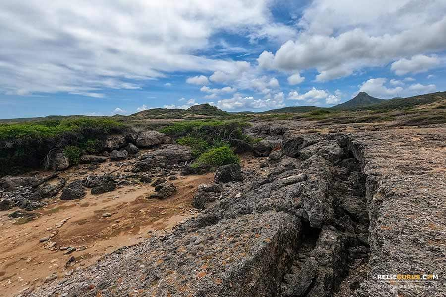 Shete Boka Nationalpark Highlights