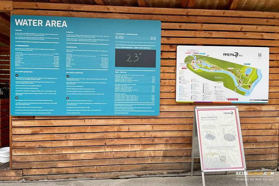 Area 47 Freizeitpark