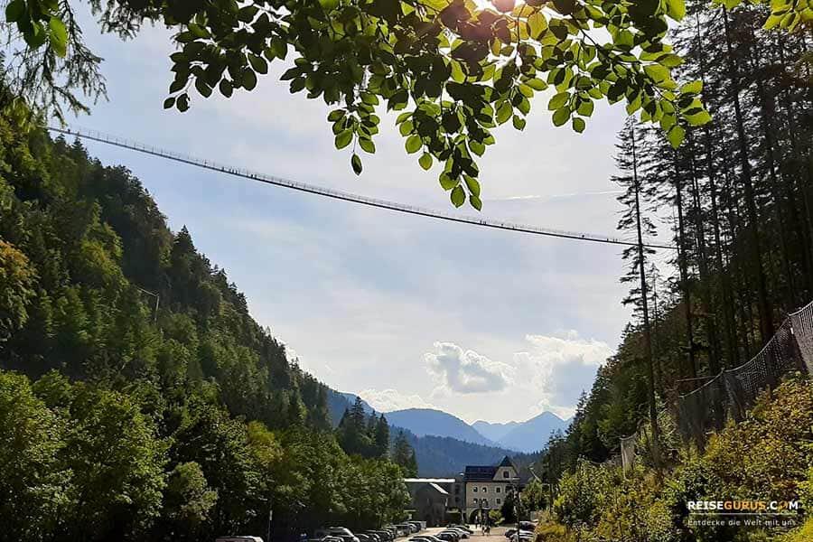 Highline 179 Österreich