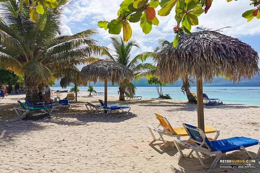 Playa La Playita